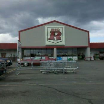 Big R Of Tilton Department Stores 1625 Georgetown Rd