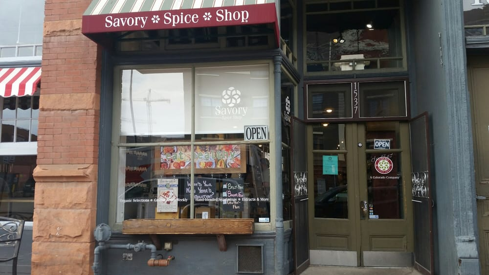 Savory Spice Shop - 25 Photos & 206 Reviews - Herbs & Spices