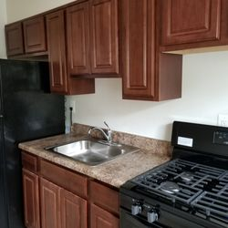 Photo Of Lloyd Apartments   Alexandria, VA, United States. Our Renovated  Kitchens!