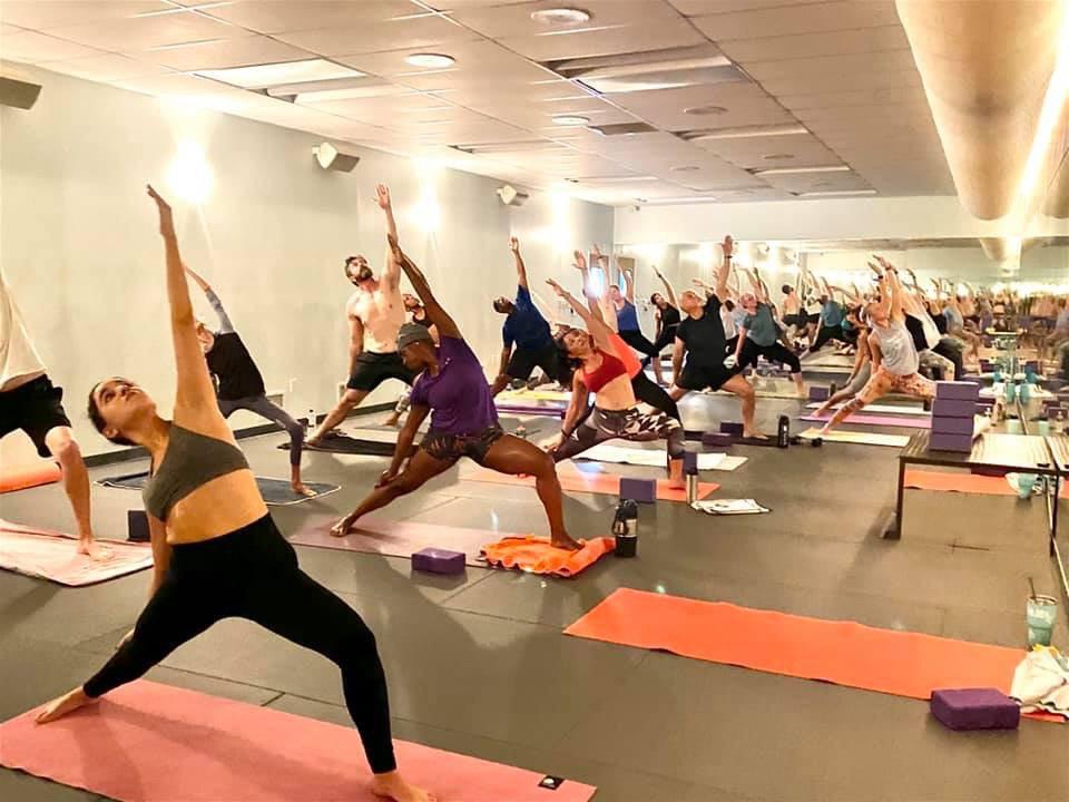 Kiva Hot Yoga: 300 Olde Towne Rd, Vestavia Hills, AL