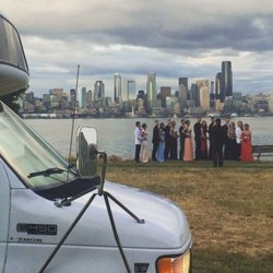 A2z Seattle Limo Town Car Services 36 Photos 15 Reviews