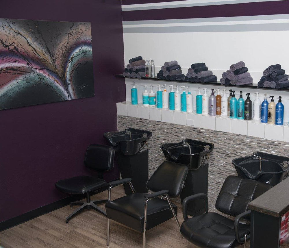 T5 Hair Design: 1116 E Washington St, Grayslake, IL
