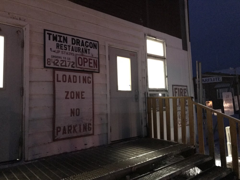 Twin Dragon: Dillingham, AK