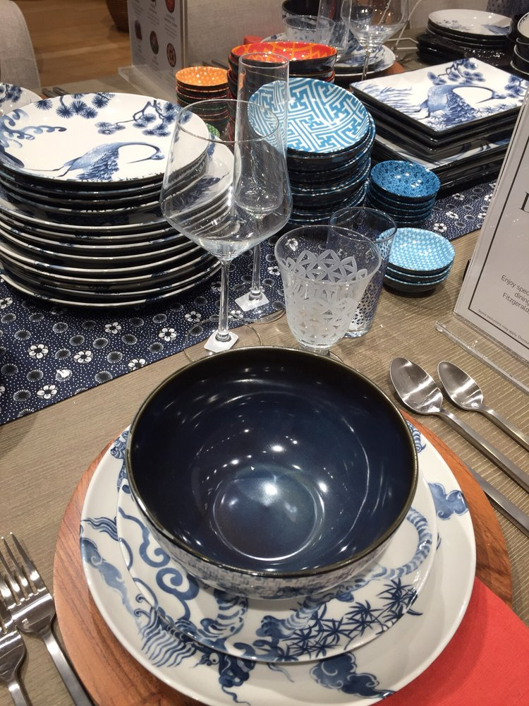 Photo of Williams-Sonoma - San Diego CA United States. Gorgeous Asian : asian inspired dinnerware - pezcame.com