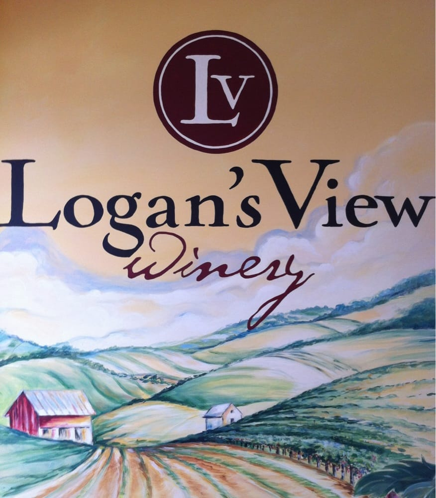 Logan's View Winery: 8892 Susquehanna Trl S, Springfield Township, PA