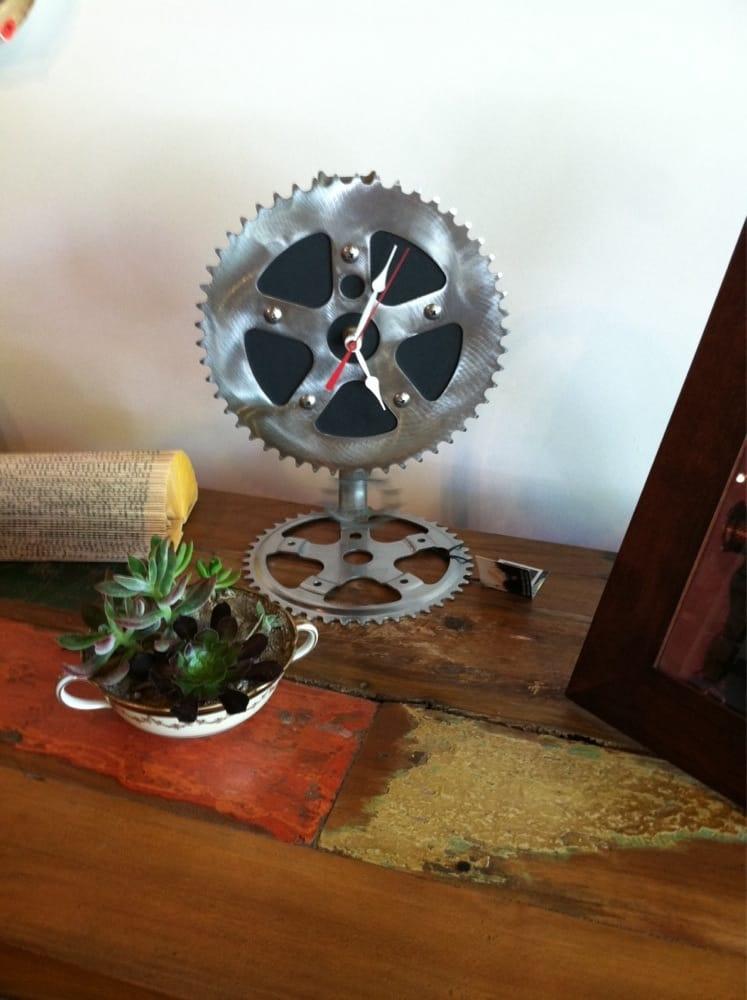 The green gypsie 30 fotos y 16 rese as decoraci n del for Decoracion del hogar leticia