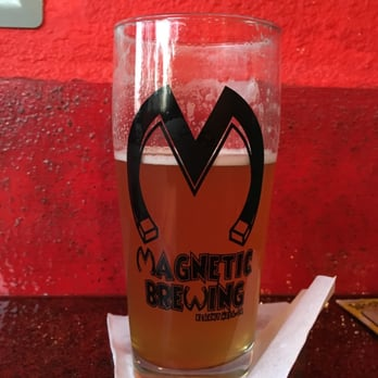 Photo of Magnetic Brewing - San Diego, CA, United States. Ionic session IPA