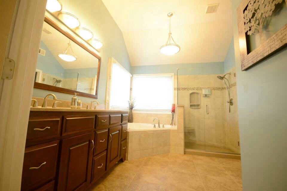 Full bathroom remodel yelp for Bathroom remodel yelp
