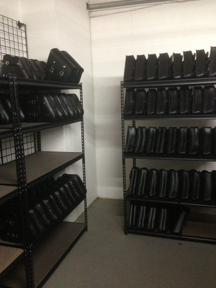 Leatherworks: 188 Frank W Cir, Stockton, CA