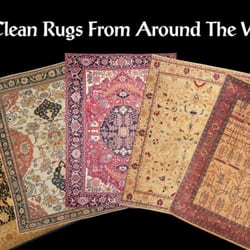 Photo Of Aegis Fine Rug Cleaning Service   Austin, TX, United States