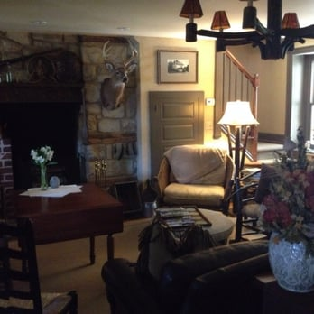 Photo Of Stone House Inn Spa Macungie Pa United States