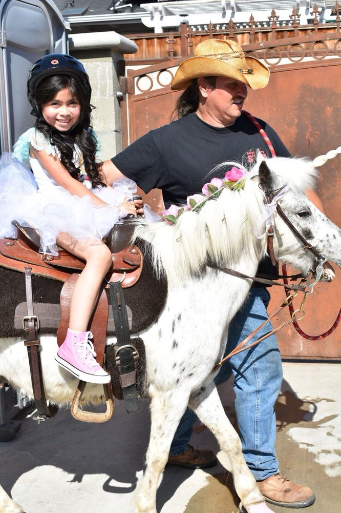 Pony Party USA