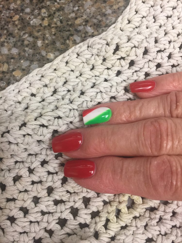 Jenny\'s handiwork getting me excited about my trip to Italy with the ...