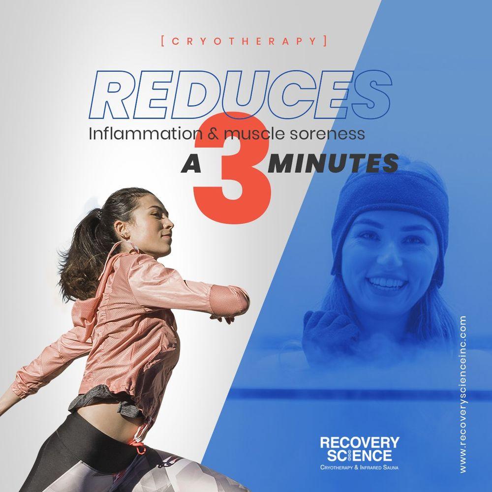Recovery Science: 2433 Fenton St, Chula Vista, CA