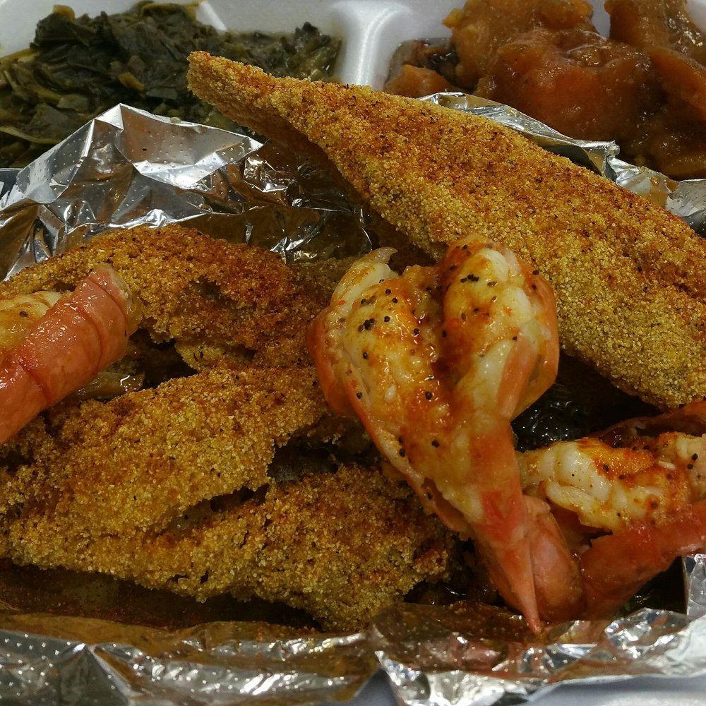 T's Place: 20005 Harvard Ave, Warrensville Heights, OH