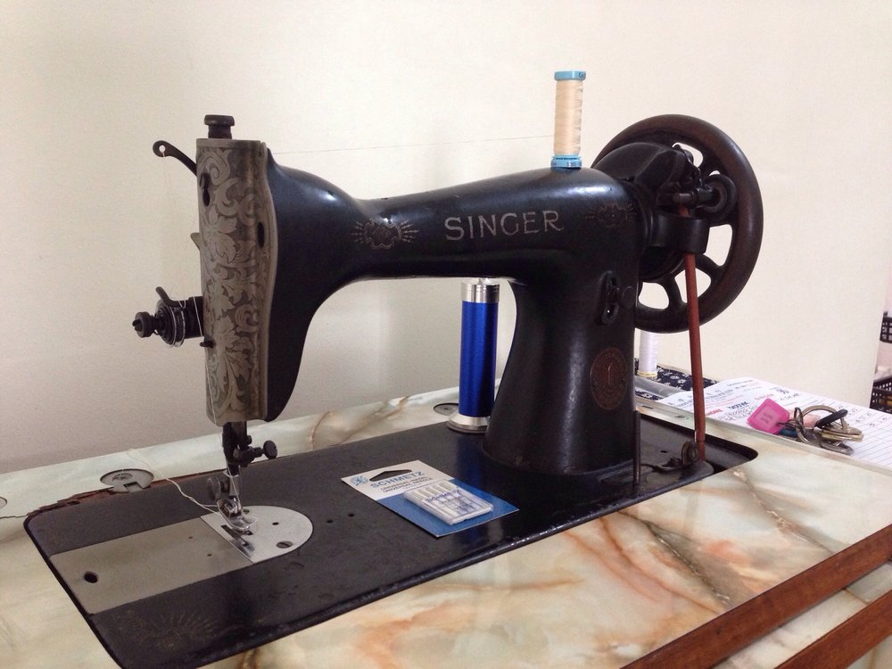 Ban Soon Sewing Machine Appliances 40 Clementi Ave 40 West Extraordinary Sewing Machine Repair Singapore