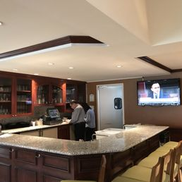 Photo Of Hilton Garden Inn Fairfax   Fairfax, VA, United States. Bar