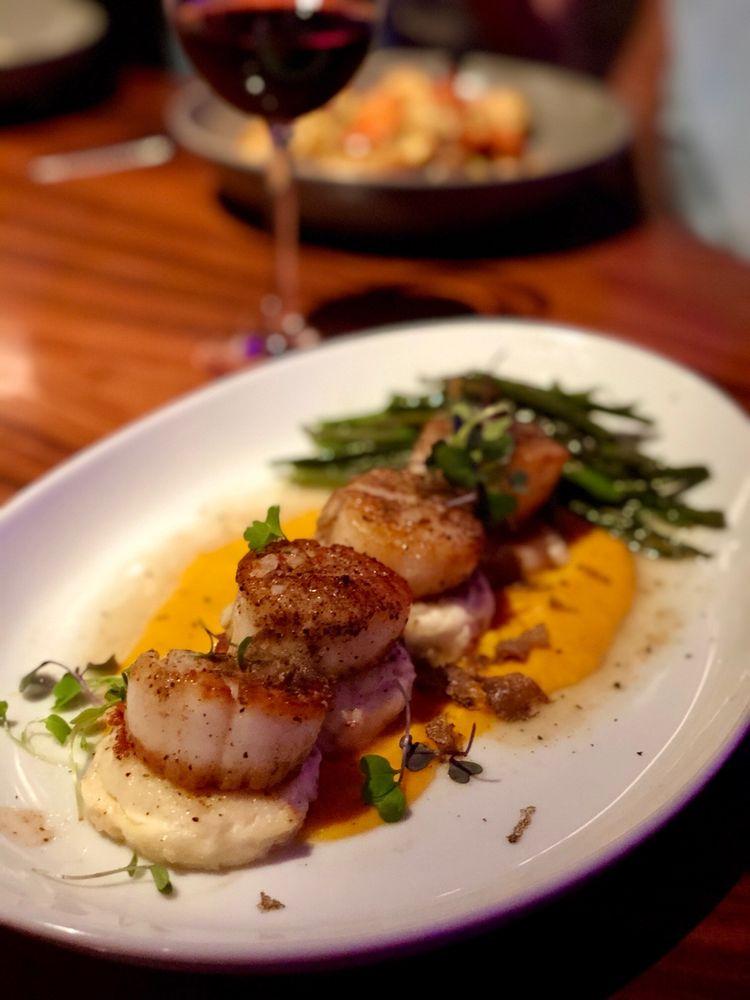 STK Steakhouse: 1580 E Buena Vista Dr, Orlando, FL