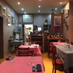 La Cuisine De Yannick Belge Rue Féronstrée Liège - Rue de la cuisine avis