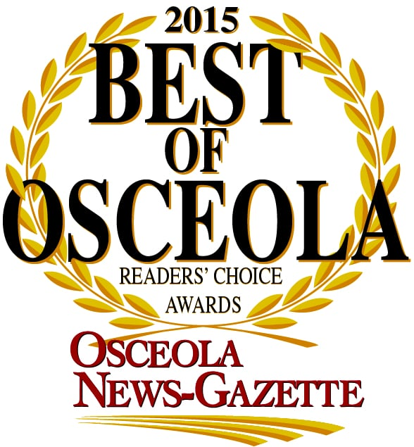 We are very proud to once again be voted the best funeral - Osceola memory gardens funeral home ...