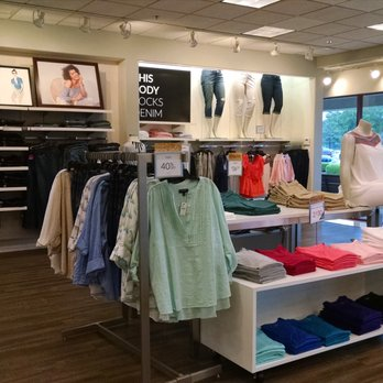 Photo Of Lane Bryant   Snellville, GA, United States. Boring Inventory.  Nothing