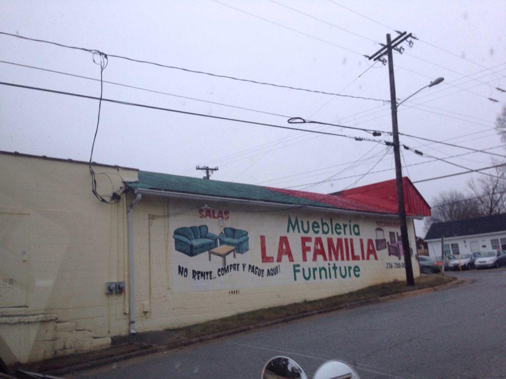 Consignment Furniture Emporium Winston Salem Nc #23: Family Furniture - Furniture Stores - 2805 Waughtown St, Winston Salem, NC - Phone Number - Yelp