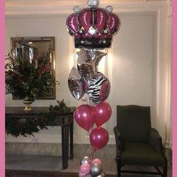 Top 10 Best Birthday Balloons In New York NY