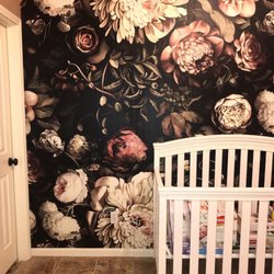 Photo of Butler's Custom Wallcovering Installation & Removal - Austin, TX, United States