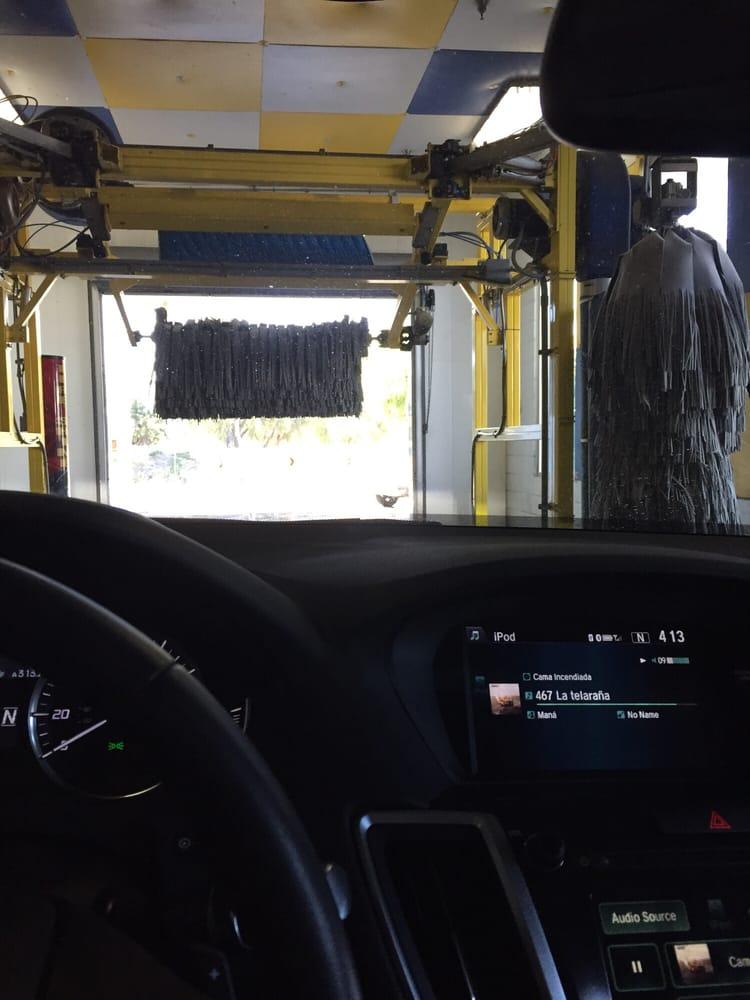 Lbg Car Wash
