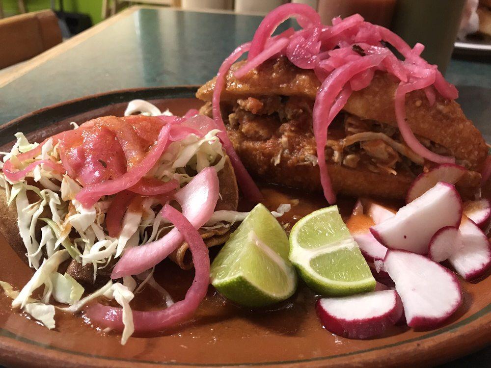 Mi Jalisco: 113 N 11th Ave, Cornelius, OR