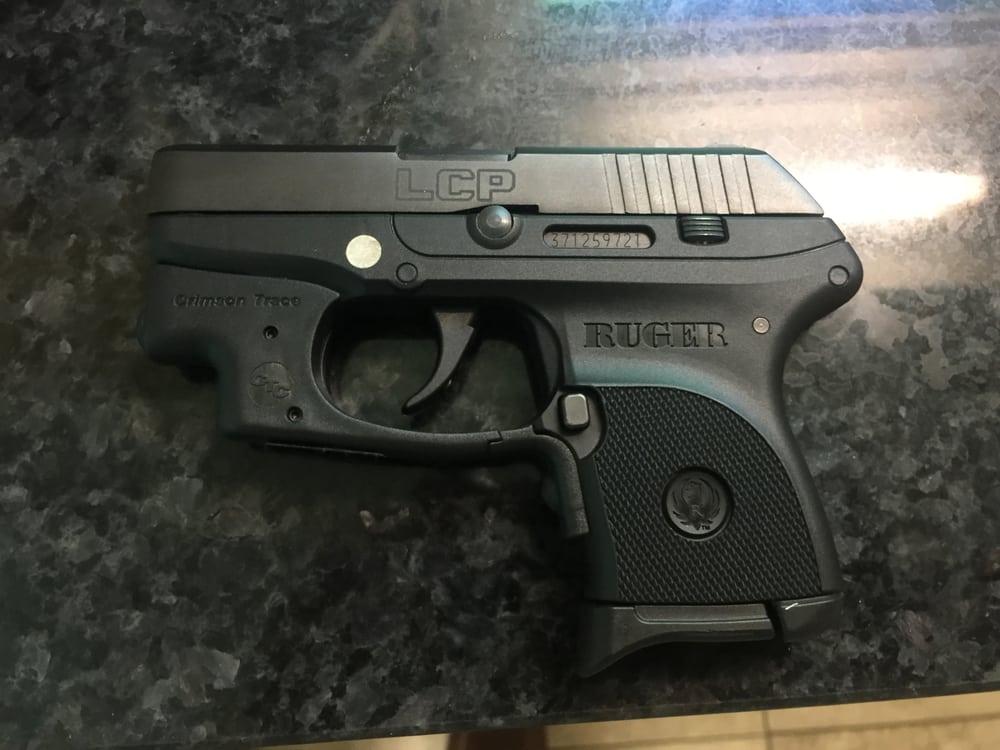 Southern Firearms: 5221 W Market St, Greensboro, NC