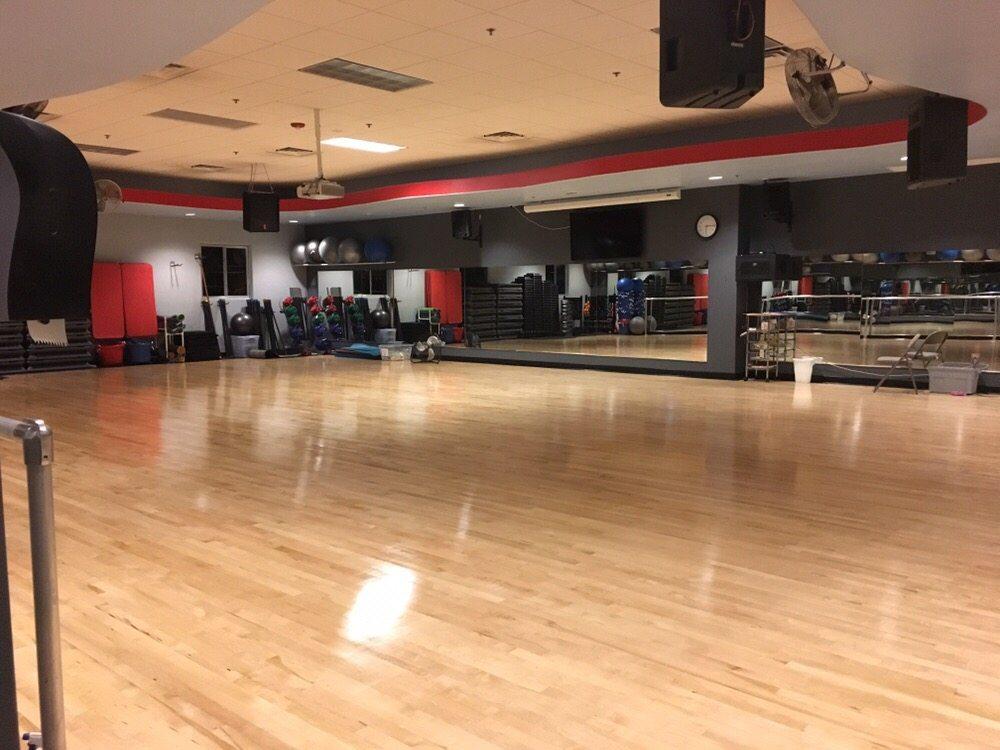 Peaks Athletic Club: 12545 N Saguaro Blvd, Fountain Hills, AZ