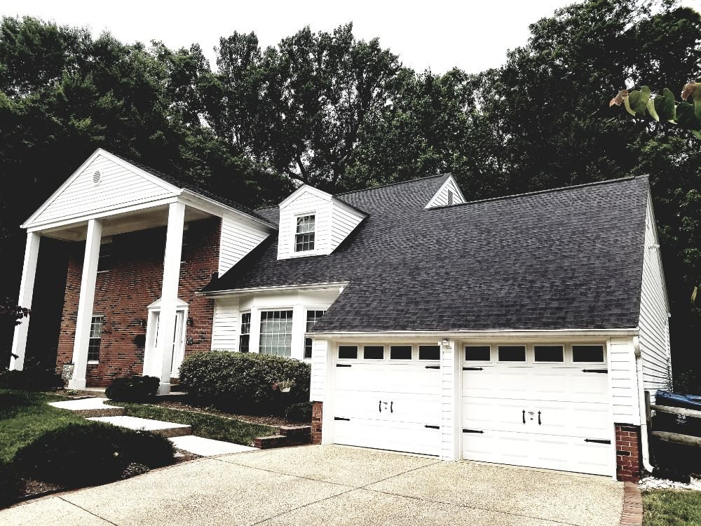New Dominion Exteriors Inc.: 4270-L Henninger Ct, Chantilly, VA
