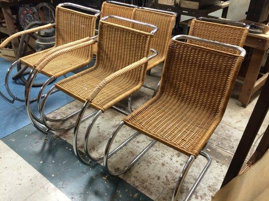 Ivan Tramontin Furniture Refinishing Furniture