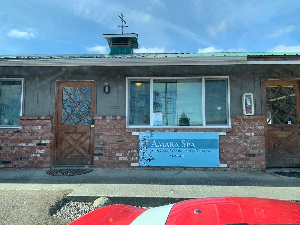 Kami Westfall Massage Therapy: 1001 E Washington St, Sequim, WA