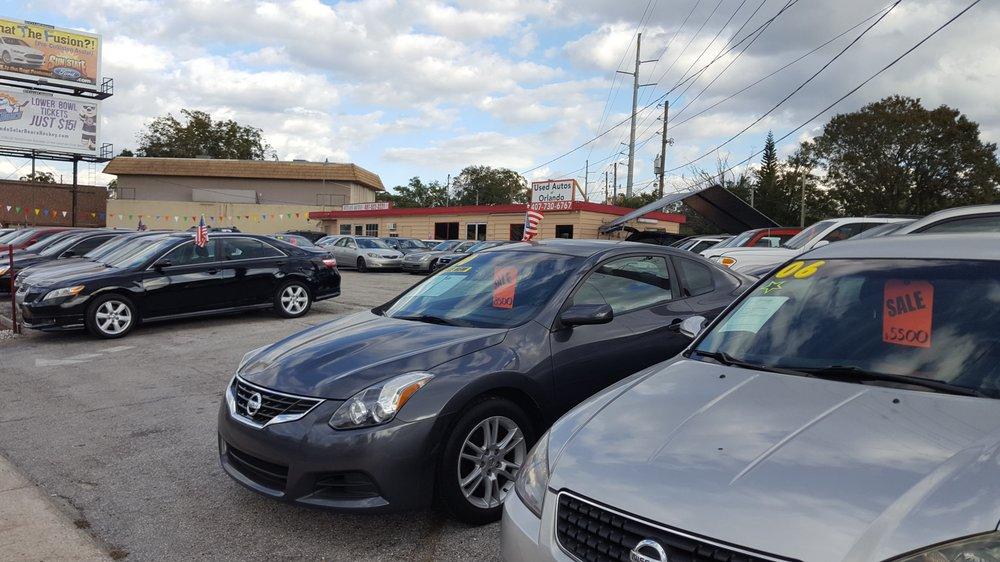 Used Autos of Orlando