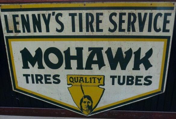 Lenny's Tire Service: 4530 State Rt 30, Middleburgh, NY