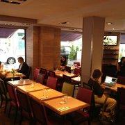 noura marceau 67 avis restaurant libanais champs ForNoura Alma Marceau