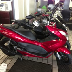 Treasure Coast Honda Kawasaki Fort Pierce Fl