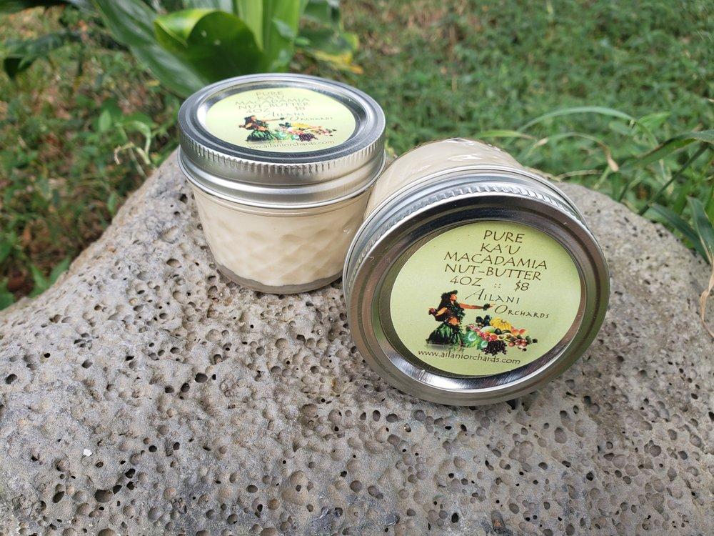 Ailani Orchards: 94-6448 Mamalahoa Hwy, Hawaii, HI