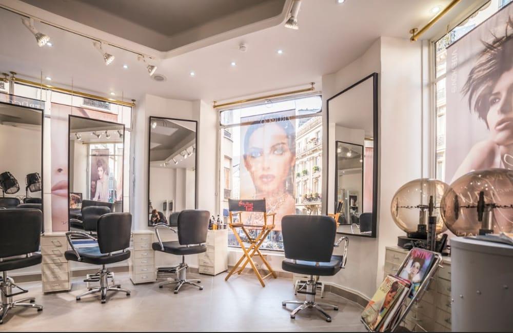 back stage studio by stephane rondeau 33 photos coiffeurs salons de coiffure 48 rue du. Black Bedroom Furniture Sets. Home Design Ideas
