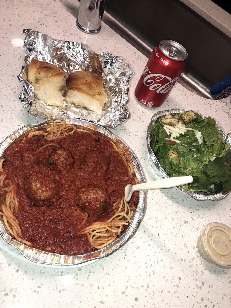 Spazo Restaurant & Bar: 1201 W McDermott Dr, Allen, TX