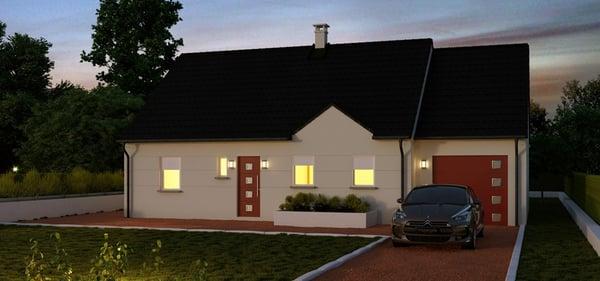 maison laure real estate agents 29 avenue d 39 occitanie saint maur indre france phone. Black Bedroom Furniture Sets. Home Design Ideas