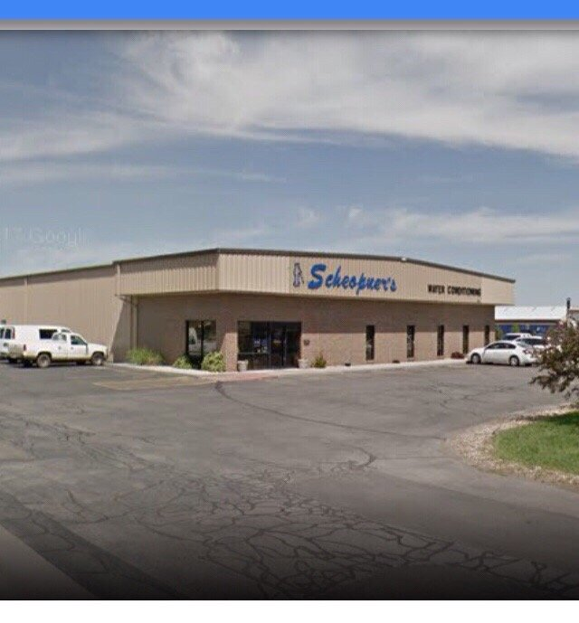 Scheopner's Water Conditioning: 2203 E Fulton Plz, Garden City, KS