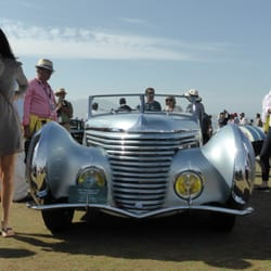 Pebble Beach Concours DElegance Photos Reviews Party - Pebble beach car show ticket prices