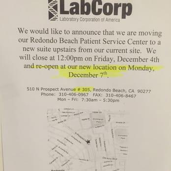 LabCorp - 40 Photos & 40 Reviews - Laboratory Testing - 510