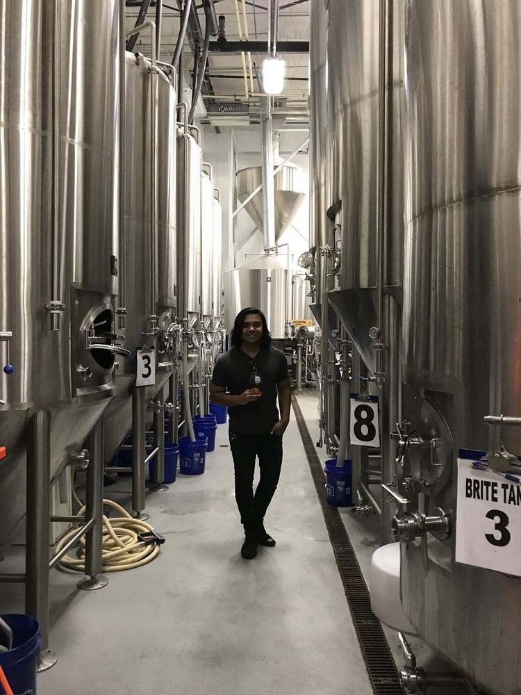 Barrel of Monks Brewing: 1141 S Rogers Cir, Boca Raton, FL