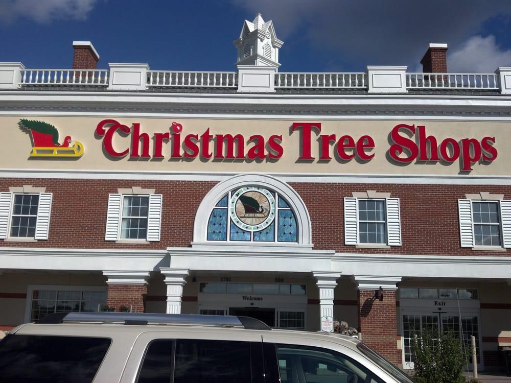 - Photos For Christmas Tree Shops - Yelp