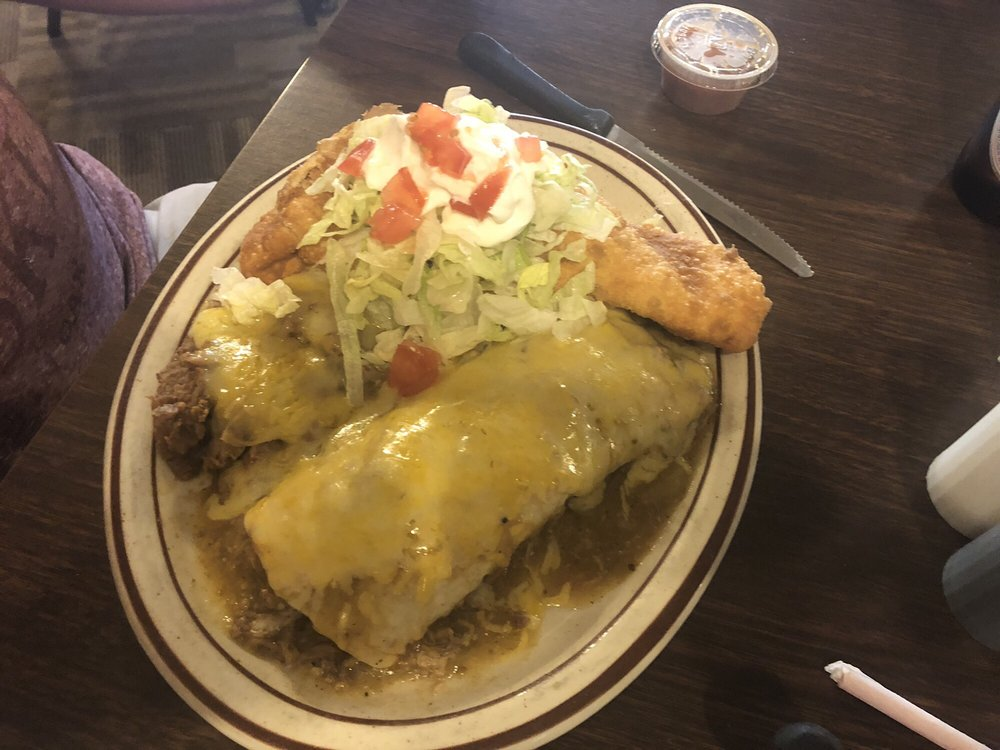 Atwood's 4th Street Grill & Cantina: 116 S 4th St, Atwood, KS
