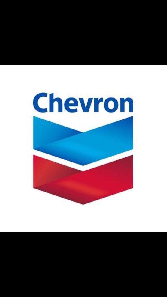 Ken Betts Chevron